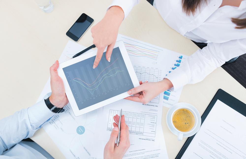 Online boekhouden versus Excel en accountants