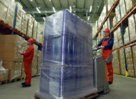 Warehousing: een vak van experts
