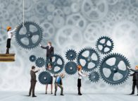 Teammanagement: per definitie ondemocratisch
