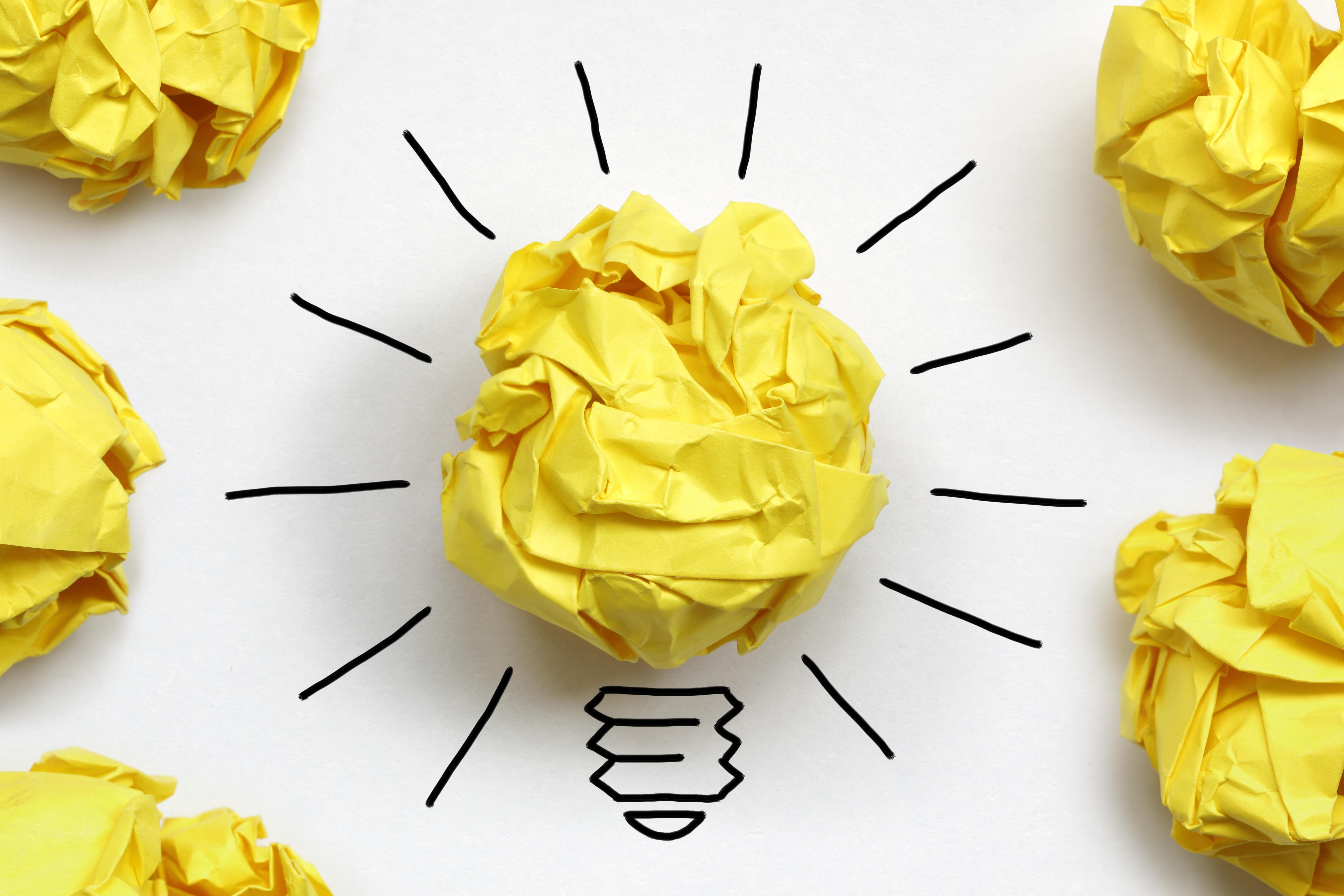 Creatief en efficiënt gaat best samen