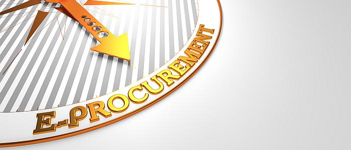 E-procurement ontwikkelt zich razendsnel