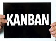Kanban: workflow visualiseren