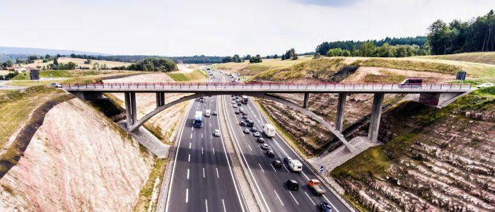 Vergrijzing infrastructuur opgave voor Nederland