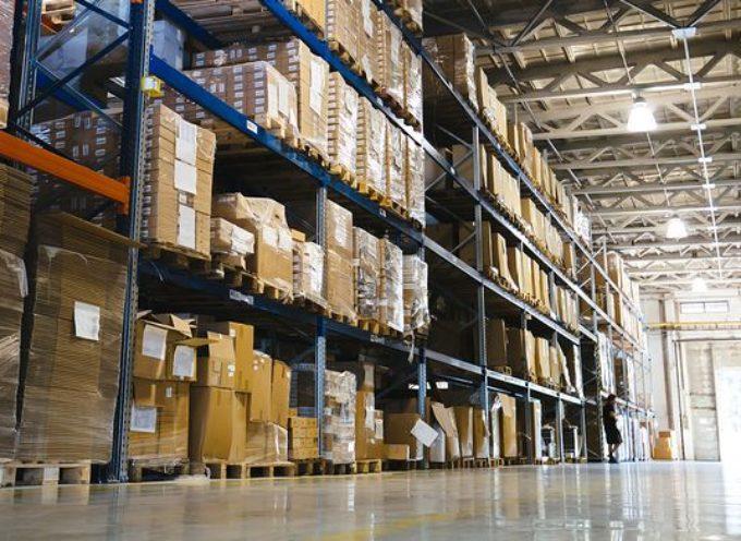 De invloed van e-commerce op de distributiecentra
