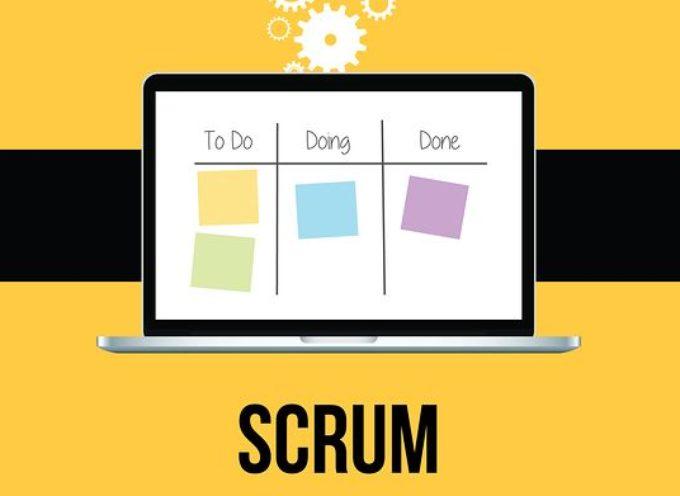 Agile en scrum werken beter voor product en mens