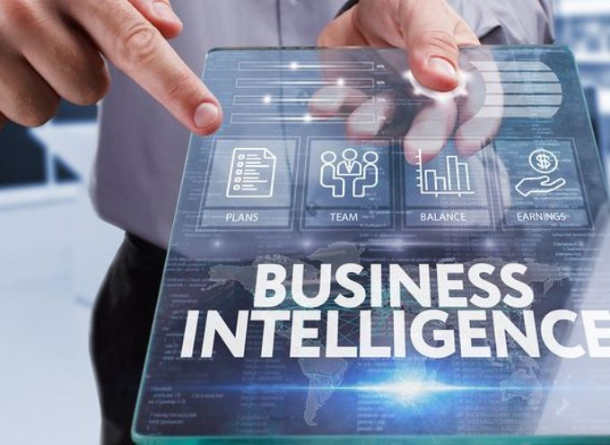 Business Intelligence in de maakindustrie