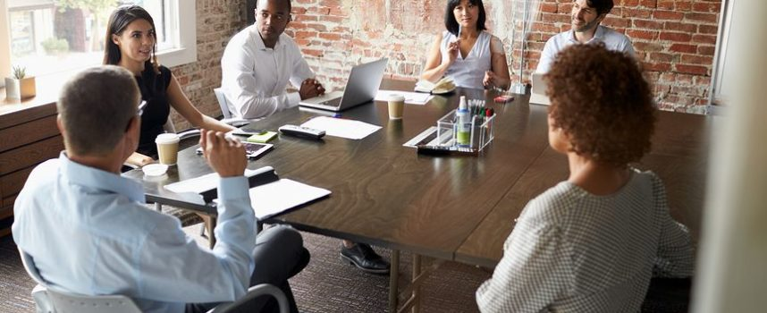 Cybersecurity in de boardroom