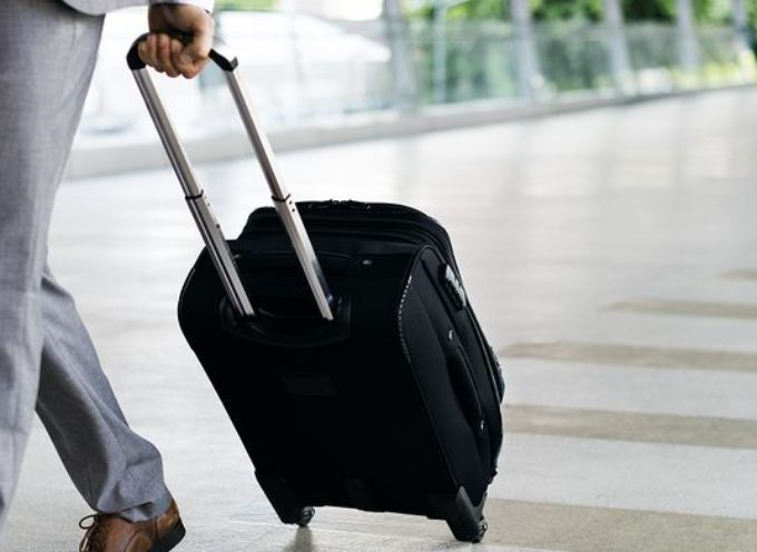 Het voorkomen van ziekten op zakenreis