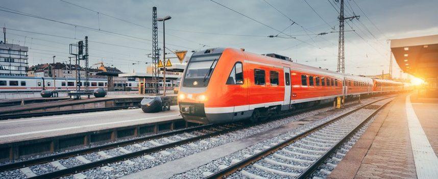 Innoveren om het spoor op de rails te houden