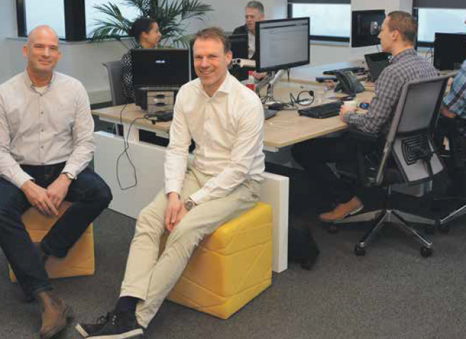 Testen is te laat