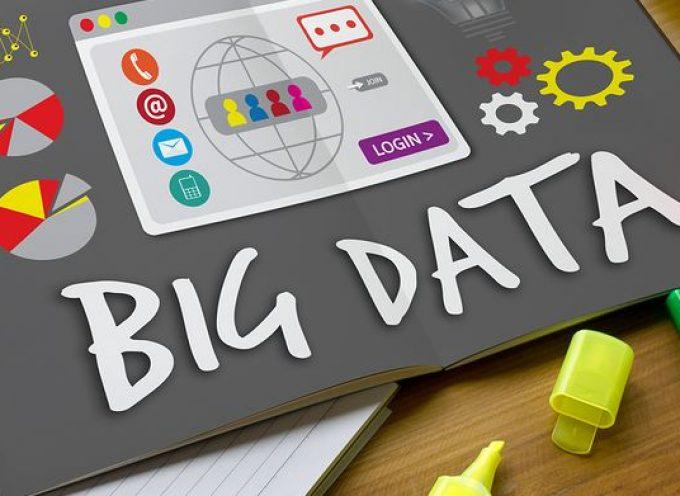 Inzet van big data maakt onderneming sterker