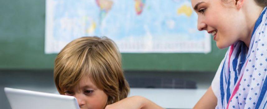 Krachten bundelen voor ICT onderwijs