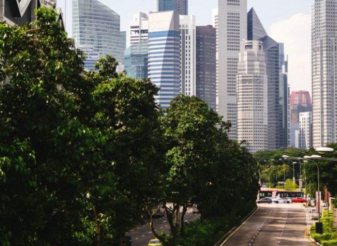 Onderweg naar een duurzaam 2050