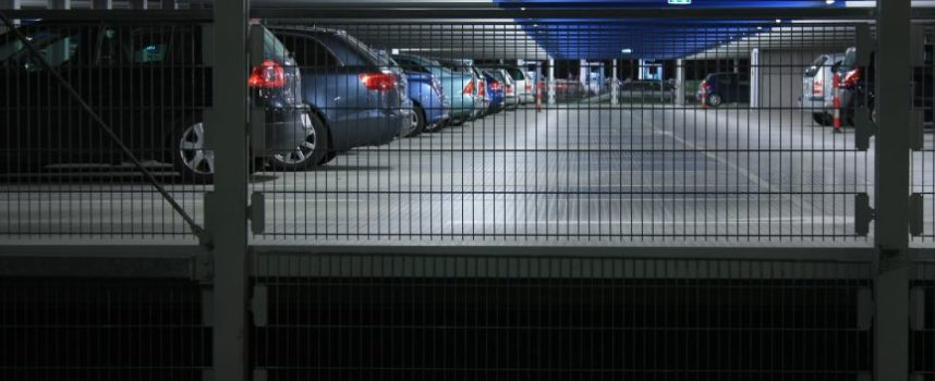 Op naar de zelfparkerende auto