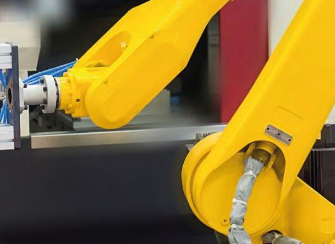 Op weg naar de autonome digitale fabriek?
