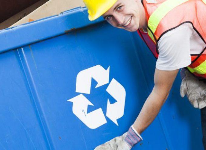 Recycling: steeds puurder, steeds hoogwaardiger