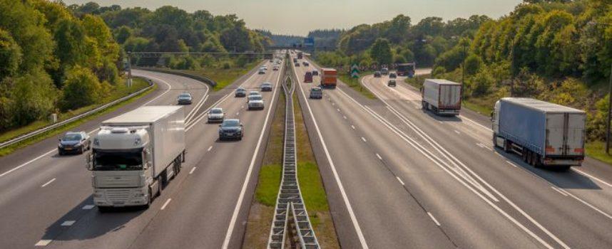 Nederlandse vrachtauto's vervoeren meer in eigen land