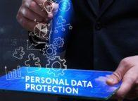 Beveiliging persoonsgegevens van levensbelang