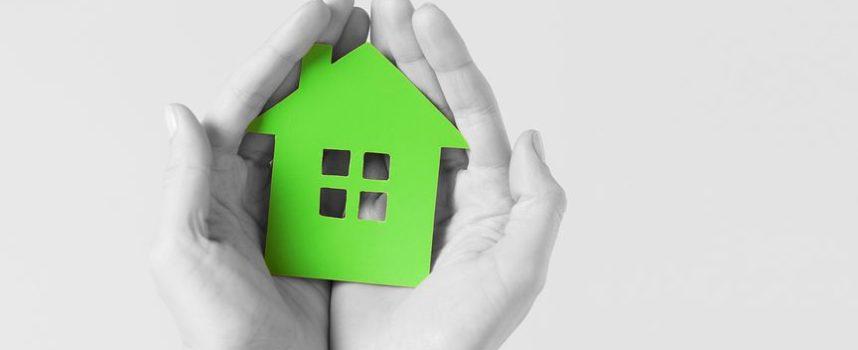 Duurzaam vastgoed essentieel voor de toekomst