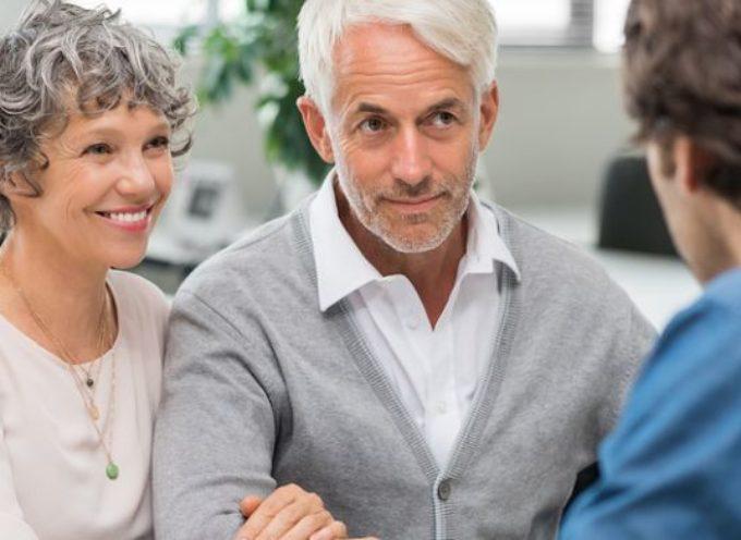 Nadenken over een nieuw pensioenstelsel