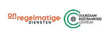 logo onregelmatige diensten