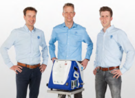 Ceva's InLine Sprayer: 'innovatie in vaccin en vaccinatie'