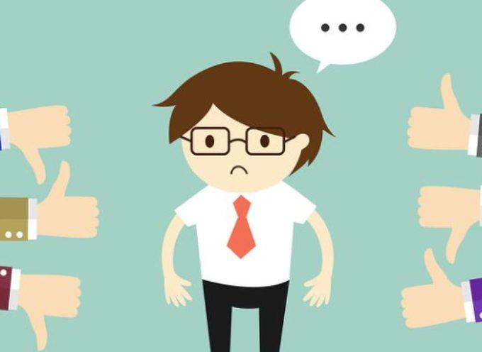 Door feedback en ontwikkeling blijven groeien