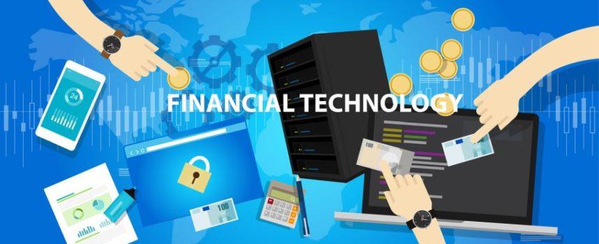 Fintech: Scenario's voor de bankwereld