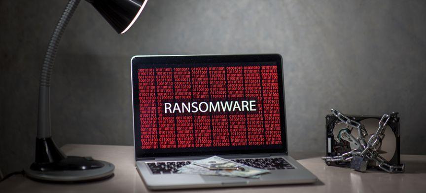 Productiviteitsverlies door cybercrime