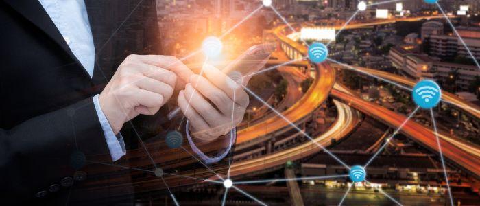 Digitale economie in Nederland beter op de kaart