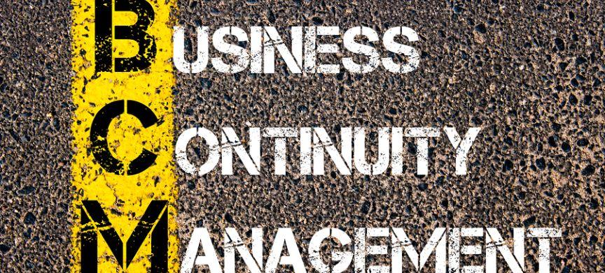 BCM: waarborg de continuïteit van uw bedrijf