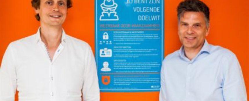 De drie assen van databeveiliging
