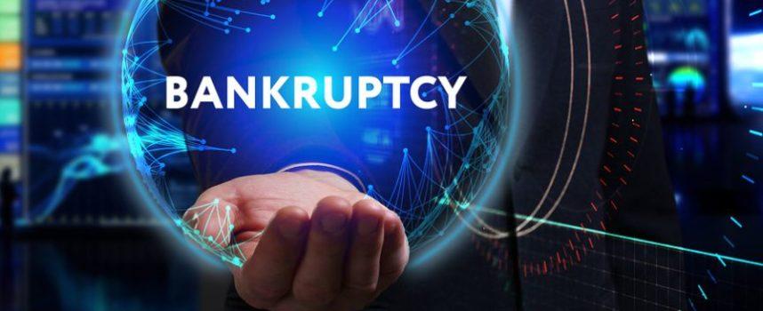 Meer faillissementen in mei