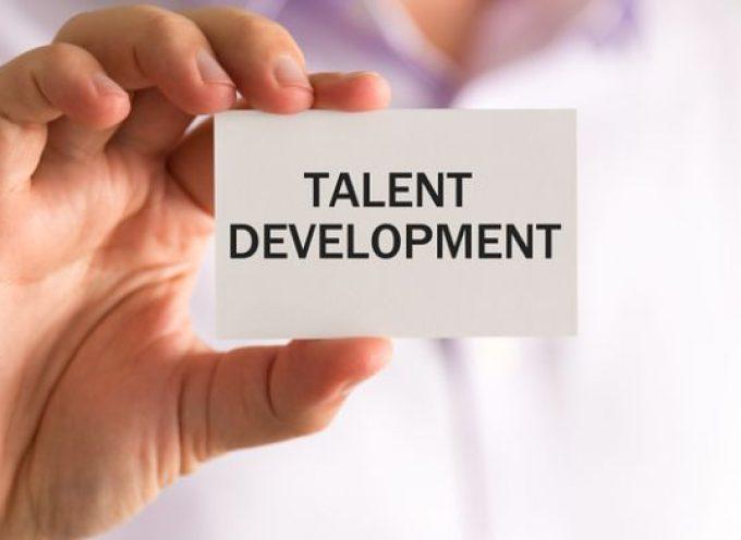 Talent is de toekomst van je bedrijf
