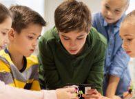 Onderwijs van de toekomst draait om digitalisering