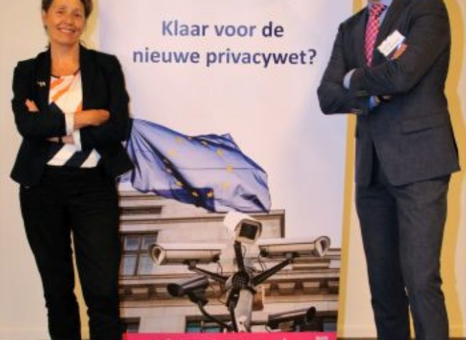 Privacy: een multidisciplinair vraagstuk