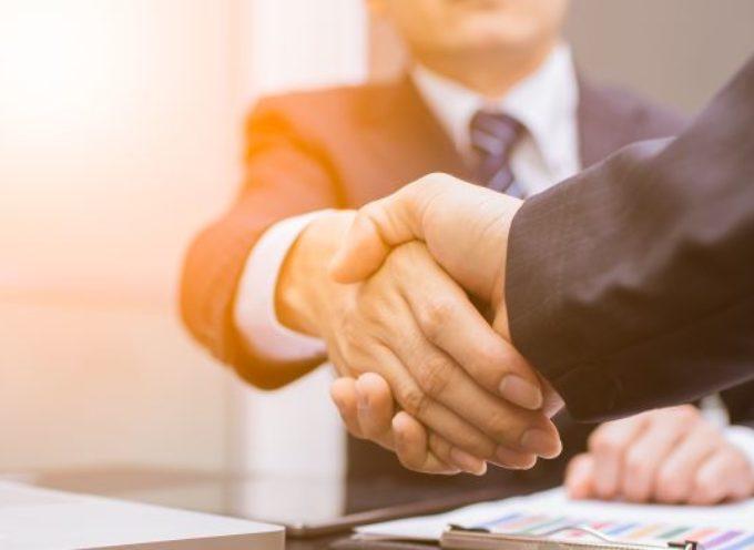 Samenwerking binnen de AVG-regelgeving