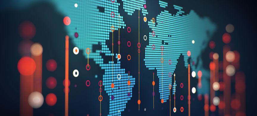 Nederlandse organisaties nog te weinig bezig met big data