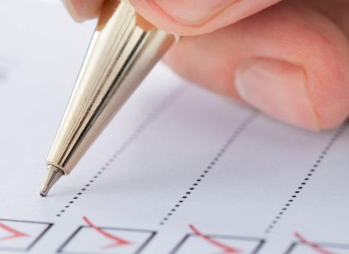10 stappen ter voorbereiding op de AVG