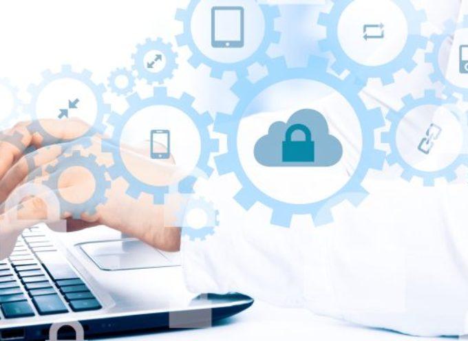 Bedrijven verkiezen cloud services boven interne beveiliging