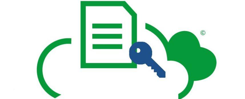 Privacy-gevoelige documenten: efficiënt verwerken, ook veilig in de cloud