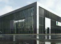 DCValley datacenter van de toekomst