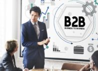 De 7 principes van beïnvloeding in B2B-marketing