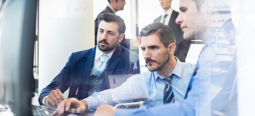 De invloed van testosteron op de aandelenmarkt