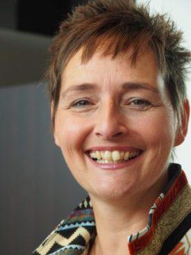 Anne Rodenburg