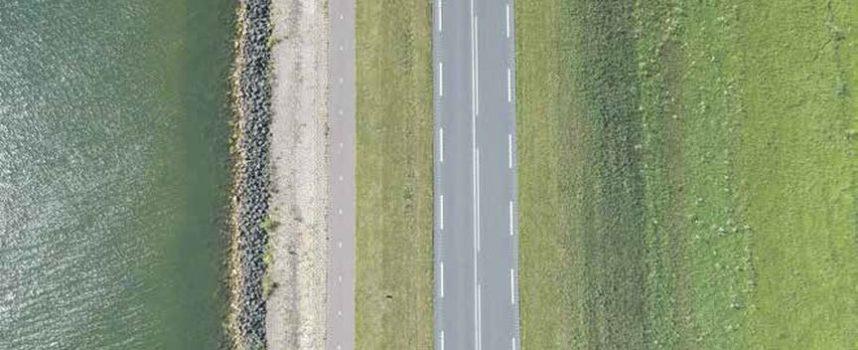 Nederlandse waterkeringen op de schop