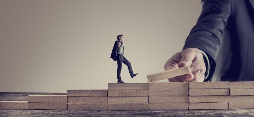 Talent development is anticiperen op de toekomst in voorwaardelijke zin