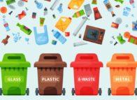 Naar volledig hergebruik van afval