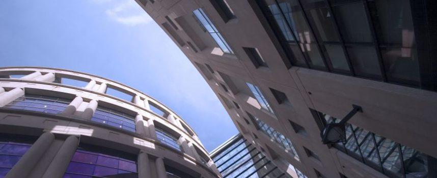 Duurzame toekomst van vastgoedorganisaties