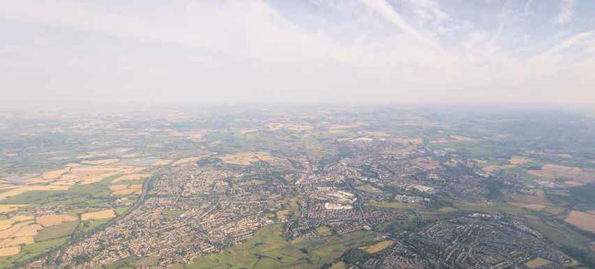Middelgrote gemeenten: steden van formaat